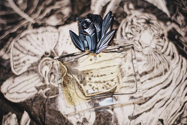 кензо парфюмерия