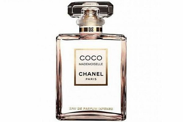 chanel coco mademoiselle описание аромата