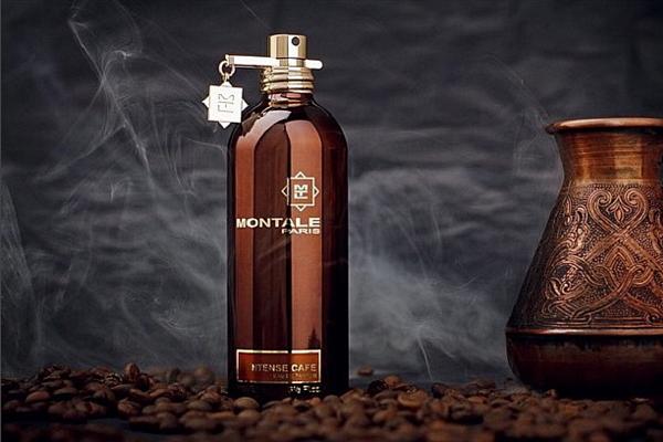 лучшие ароматы монталь