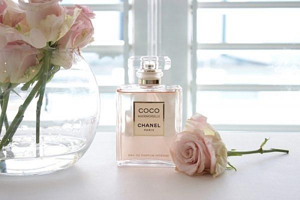 описание аромата шанель мадемуазель коко