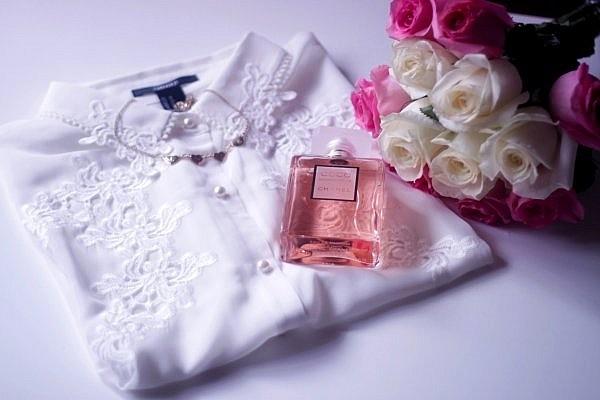 coco mademoiselle описание аромата