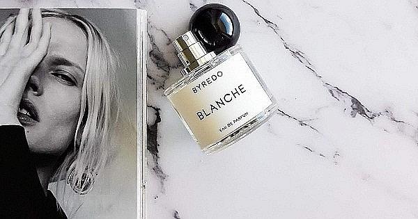 аромат буредо парфюм