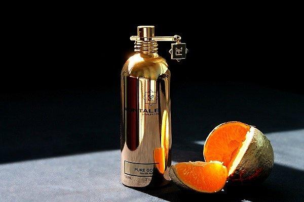 самый популярный аромат монталь для женщин
