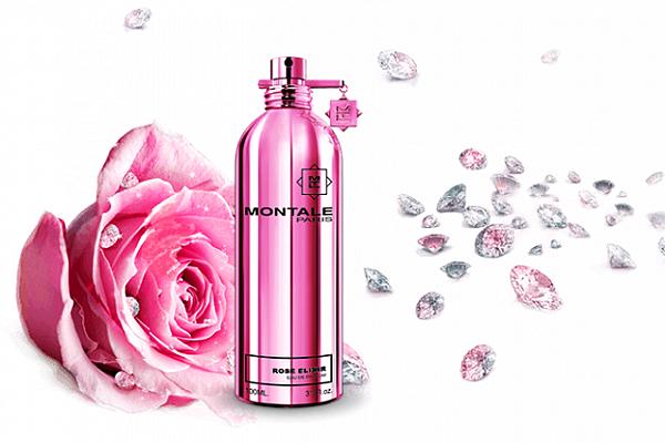 популярные ароматы montale