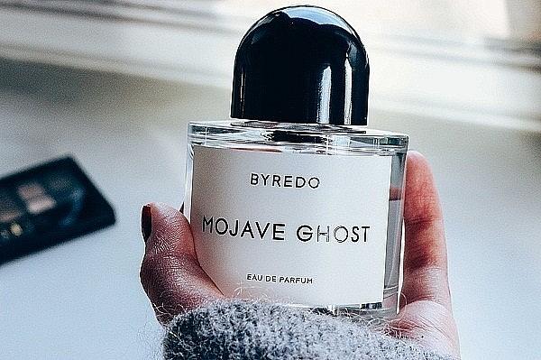 селективная парфюмерия байредо