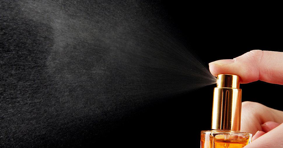 как наносить духи с феромонами