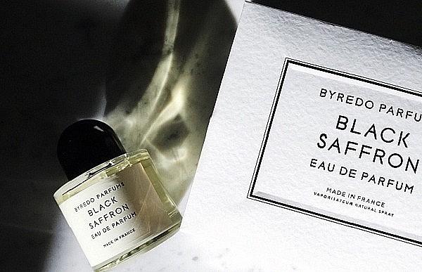 буредо парфюм описание