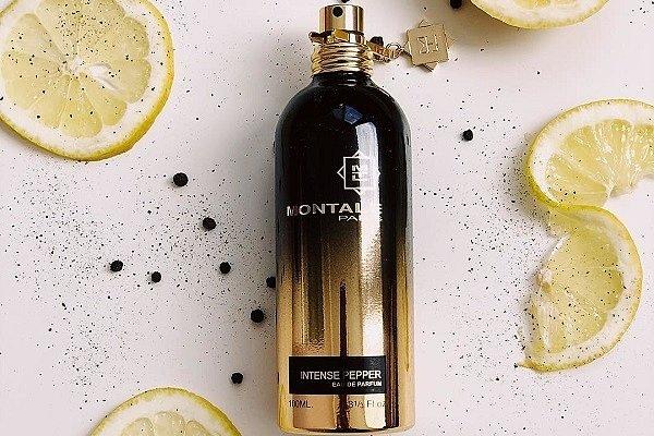 лучшие и популярные ароматы монталь