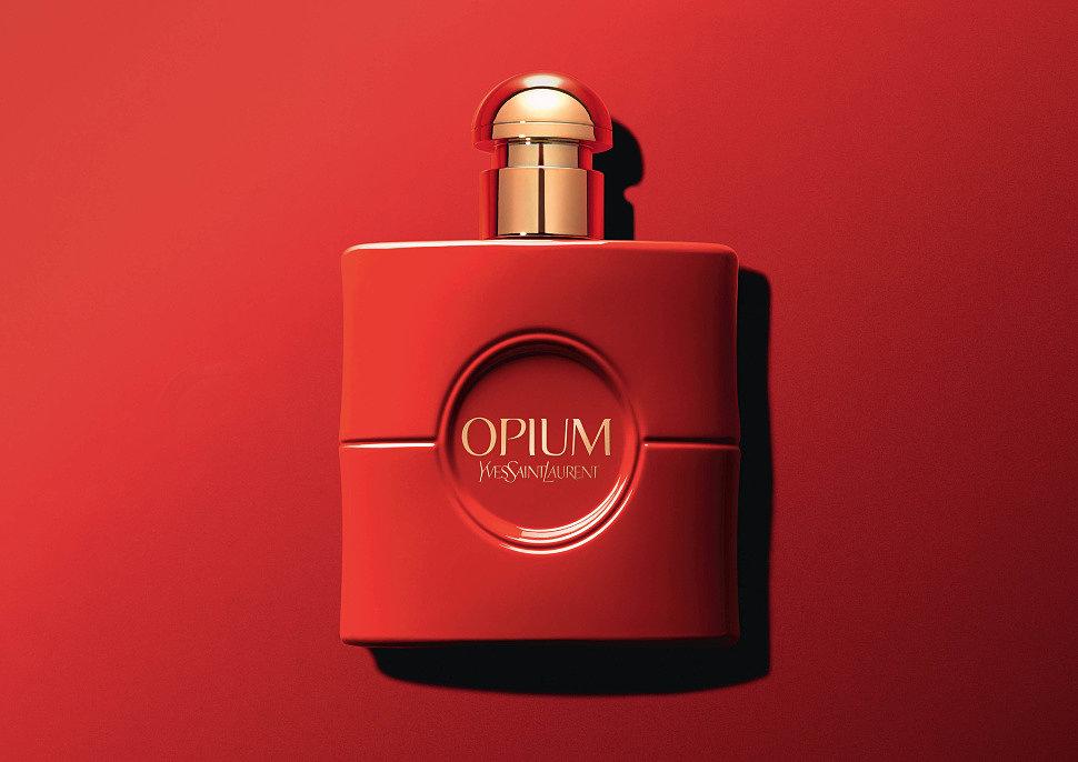 парфюм для зимы женский