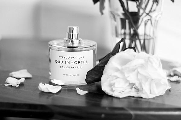 селективный парфюм byredo