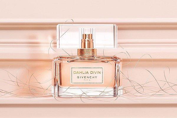 французский парфюм для женщин