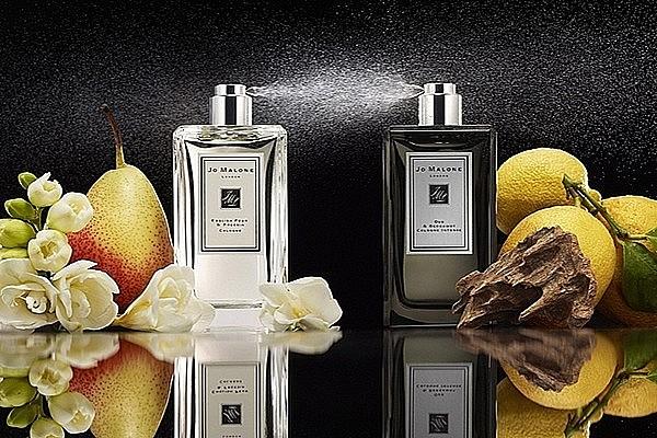 шипровый парфюм