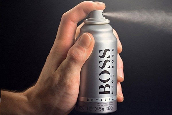 Дезодорант отзывы