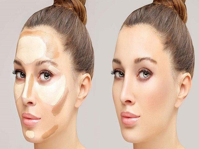 как правильно подобрать тональный крем для лица