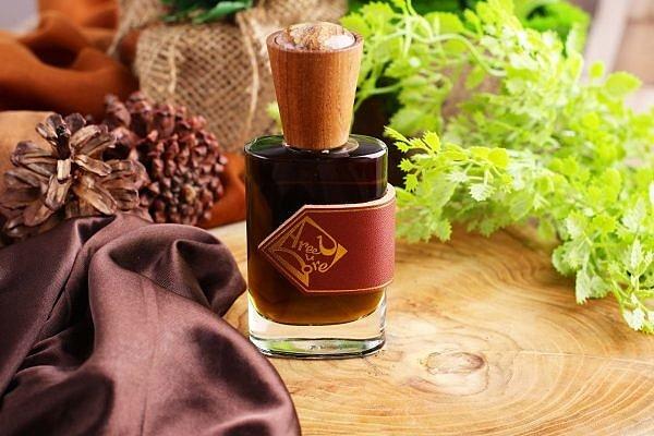 как пользоваться масляными духами из арабских эмиратов