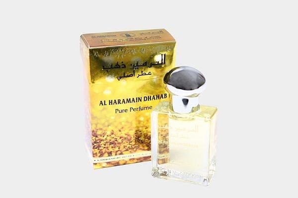 самые вкусные арабские духи