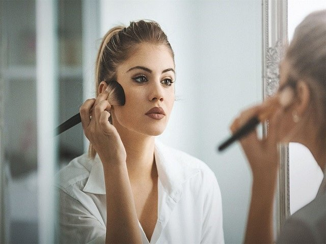как подобрать тон тонального крема для лица
