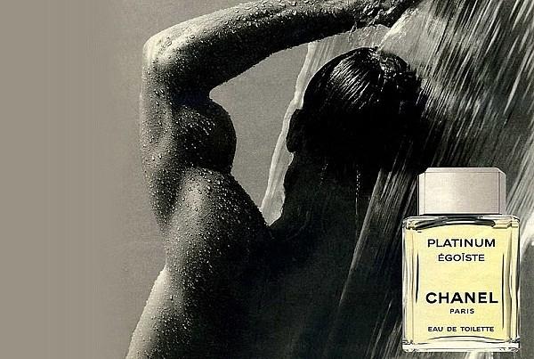 Описание аромата chanel egoiste platinum