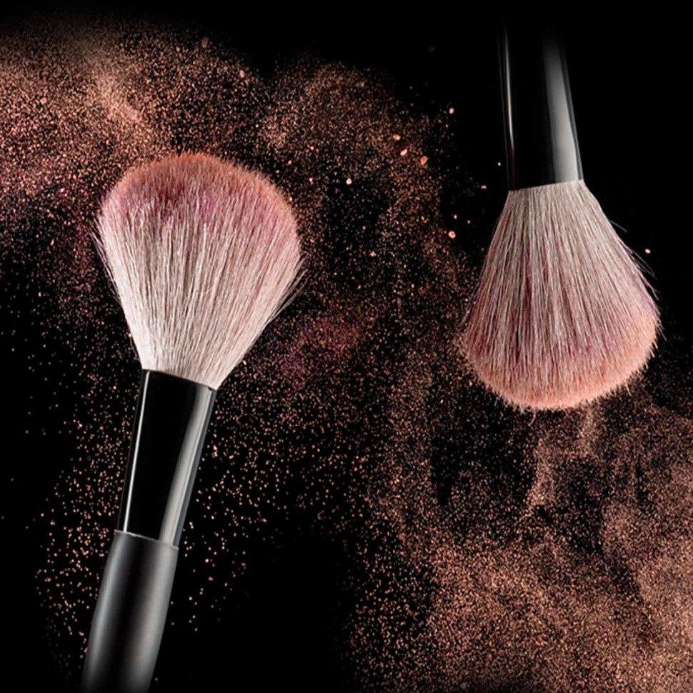 Качественные кисти для макияжа