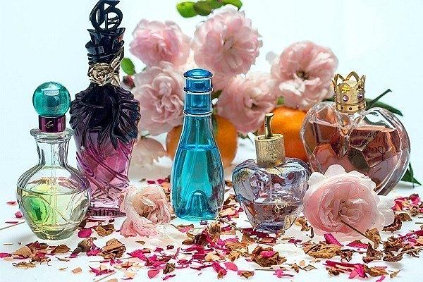 цветочные ароматы