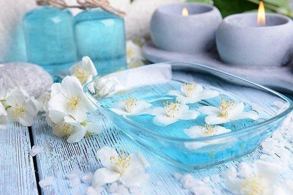 фруктово цветочные ароматы для женщин