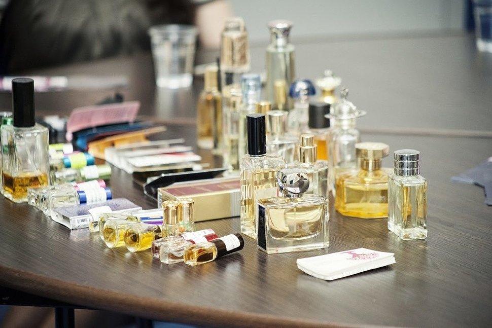 как подобрать свой аромат