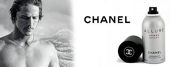 мужские дезодоранты Шанель