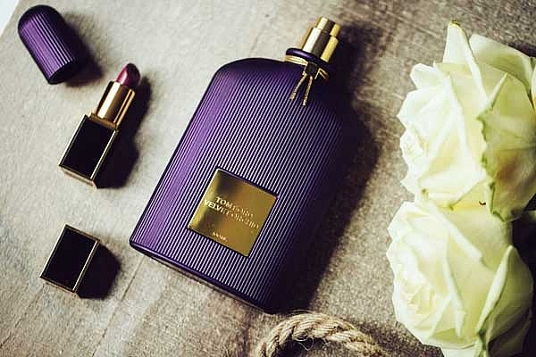 женские ароматы со шлейфом