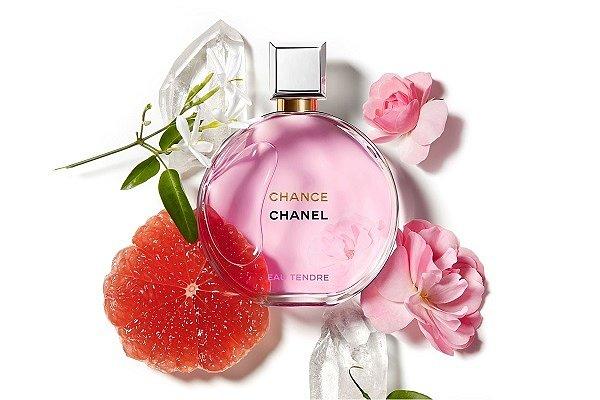 легкие цветочные ароматы духов для женщин