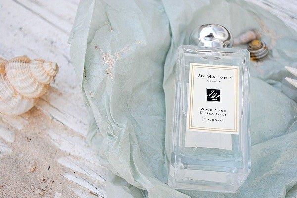 парфюм для осени