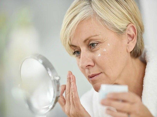 как можно увлажнить кожу лица