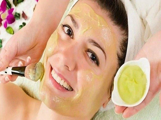 как увлажнить пересушенную кожу лица