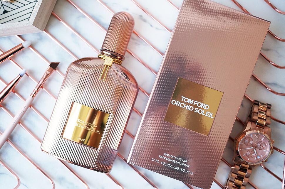 tom ford парфюм женские