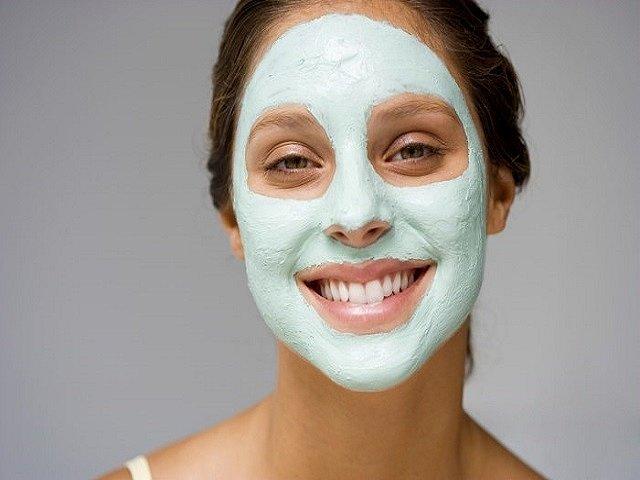 как увлажнить кожу лица изнутри