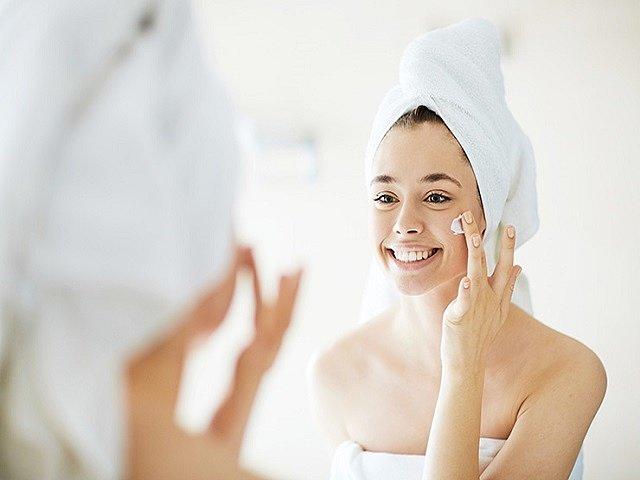 чем увлажнить кожу лица в домашних условиях