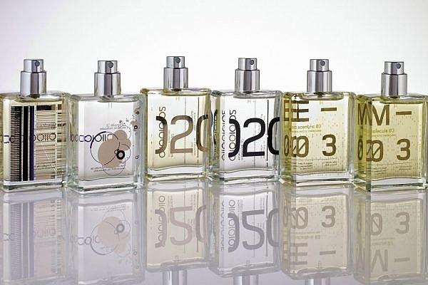 что такое нишевый парфюм