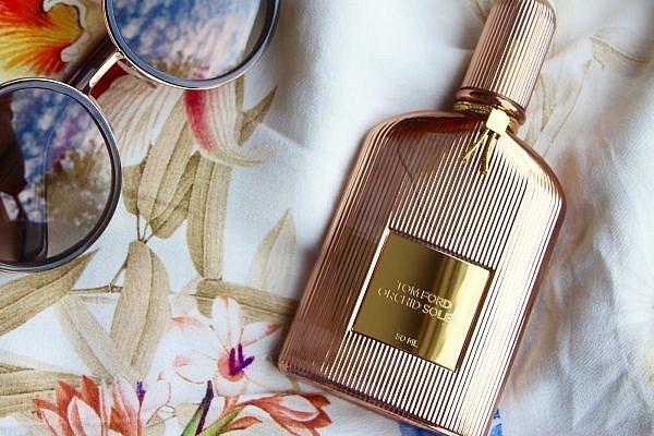 нишевый парфюм что это такое