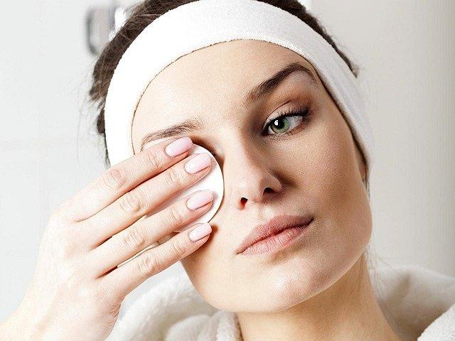 как правильно увлажнять кожу лица