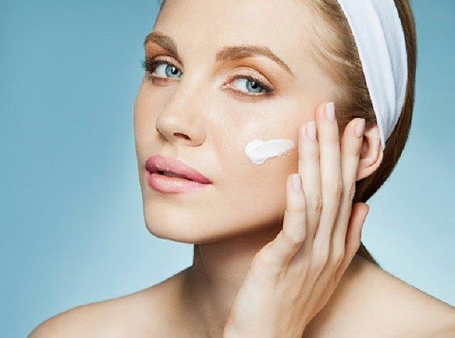 как хорошо увлажнить кожу лица