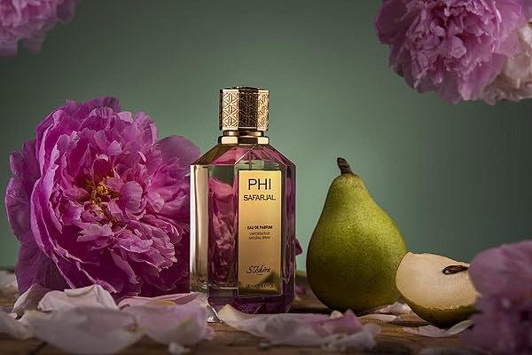 селективная и нишевая парфюмерия разница