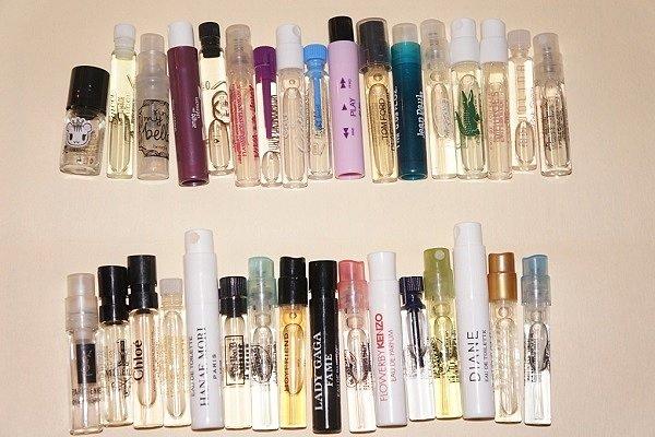 чем отличается тестер от оригинала парфюм