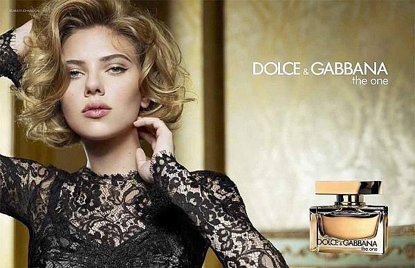 dolce gabbana the one женские