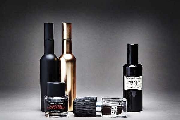 что значит селективная или нишевая парфюмерия
