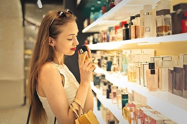что такое тестер в парфюмерии
