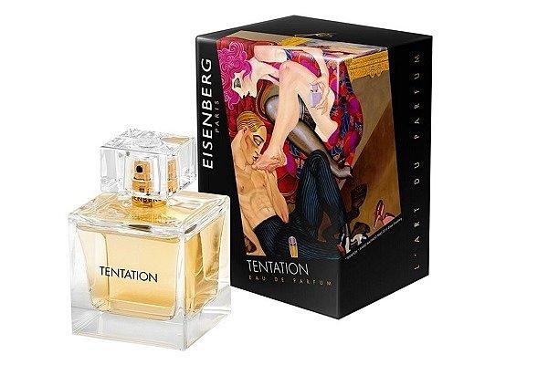 стойкие женские парфюмы
