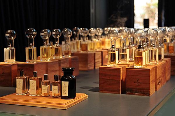 что значит селективный парфюм