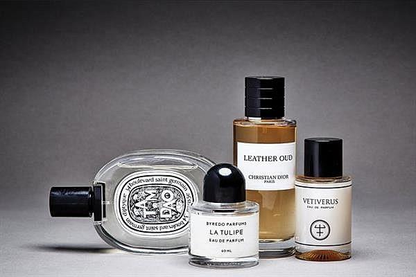 что значит селективная парфюмерия