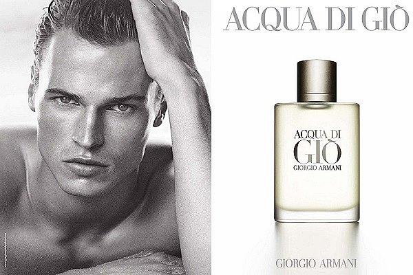 лучший мужской парфюм