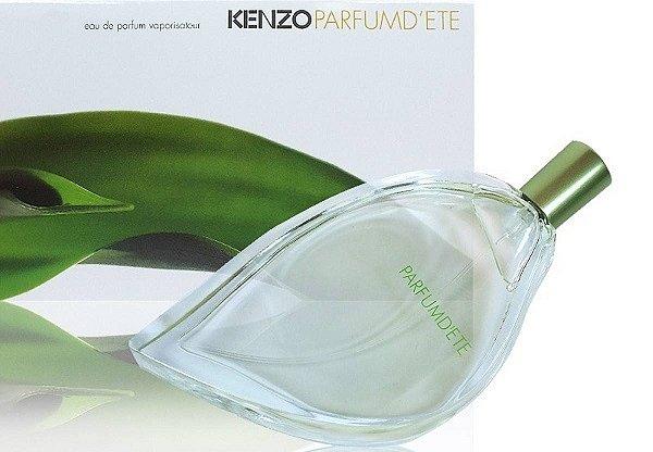 kenzo духи