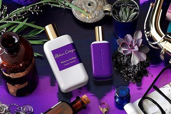 свежие ароматы парфюма для женщин